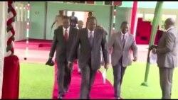 Rais Kenyatta asaini sheria dhidi ya madawa ya kulevya kwa wanamichezo