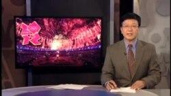 伦敦奥运会开幕 盛典凸显历史