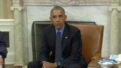 Obama on Biggest Concerns Regarding Hurricane Matthew
