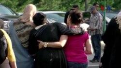 ABD'de Saldırıya Uğrayan Müslüman Genç Kız Ölü Bulundu