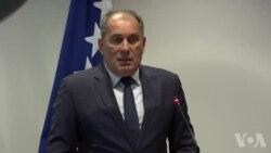 MEKTIĆ: U BiH neće biti novih kampova za migrante