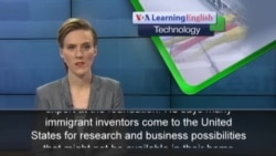 The Technology Report: More Than One-Third of Inventors, Discoverers in U.S. are Foreign-Born