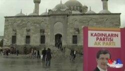 Turkiyada saylovlar: Mutlaq g'alaba yoki koalitsion hukumat tuzishga ikkinchi urinish?
