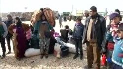 2016-02-07 美國之音視頻新聞: 歐盟呼籲土耳其幫助難民
