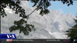 Alpet shqiptare, pasuri kombëtare