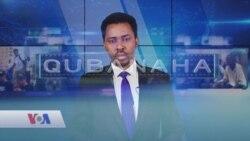 Qubanaha VOA, May 07, 2020