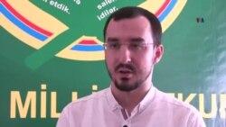 Tale Bağırzadə: Azərbaycanı həbsxanalardakı beyin mərkəzləri xilas edəcək