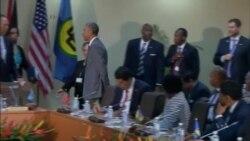 Obama to Meet Raul Castro at Panama Summit
