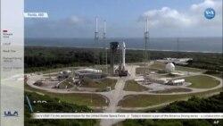 Bir Dizi Deneyle Yüklü Gizemli Uzay Aracı Yörüngede