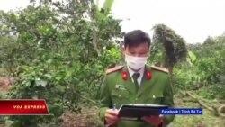 Truyền hình VOA 17/3/20: Gia đình nhà hoạt động Trịnh Bá Tư tố cáo bị chính quyền sách nhiễu