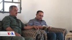 Ahmed Araj Pêşketinên Dawî yê Bakurê Sûrîyê Dinirxîne