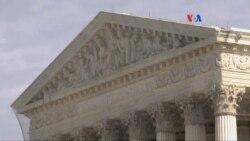 Trump recurre a la Corte Suprema