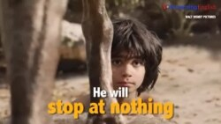 Học tiếng Anh qua phim ảnh: Stop At Nothing - Phim The Jungle Book (VOA)