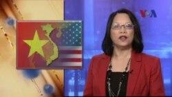 VN xích lại gần Mỹ giữa lúc tranh chấp Biển Đông leo thang