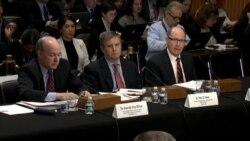 美国会审议总统下令使用核武器的权限