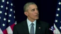 奥巴马历史性访问古巴 勾画两国未来