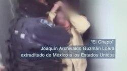 Punto de Vista: Mexico Expedites El Chapo