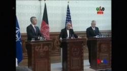 阿富汗新戰略出台後 美國防部長首次出訪阿富汗