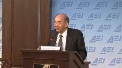日本否认加入美TPP与中国有关