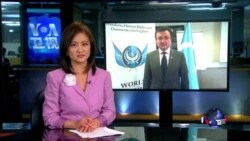 VOA连线:多里坤·艾沙:我替维族人维权,让北京非常恼火