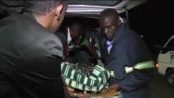肯尼亞爆炸3人死1名議員受傷