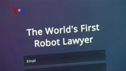 Automated lawyer generates legal appeals