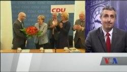 Як аналізують результати виборів у Німеччині і який вплив вони можуть мати на Україну? Відео