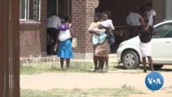 Clínica do Zimbabwe ajuda casais a superar a infertilidade e o estigma