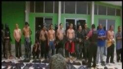 Chegaradagi inqiroz, mavjud qonunlar va hujjatsiz muhojirlar - Border crisis, 2008 law and illegals