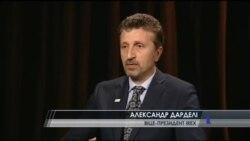 Александр Дарделі: Україна залишається одним з найбільш небезпечних місць журналістів. Відео