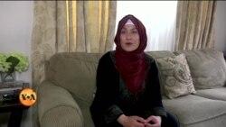 افغانستان سے نکلنے والے افراد کی مدد کرنے والی خاتون