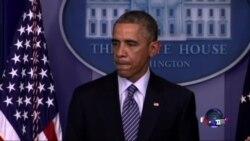 弗格森骚乱促奥巴马总统呼吁深化变革