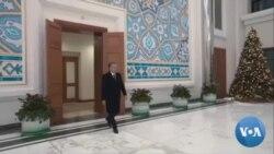 2020-yil: Mirziyoyev hokimiyatini sinovdan o'tkazgan asosiy voqealar
