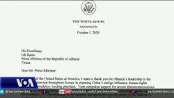 Shqipëria dhe Kosova japin qëndrime të ndryshme mbi mundësinë e vendosjes së ambasadave në Jerusalem