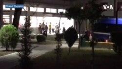 Tiranë, raportim nga Qyteti Studenti; vendi ku po strehohen shtetasit afganë