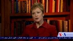 سوسن مرکم: د افغان میرمنو د سیاسي او ټولنیزې راتلونکی په اړه خوشبین یم