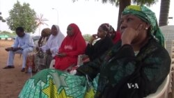 #BringBackOurGirls Demands Boko Haram Return Chibok Girls