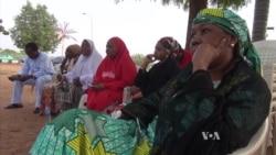 #BringBackOurGirls Demands Boko Haram Return Chibok Girls