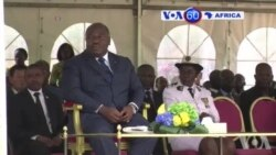 Manchetes Africanas 18 Agosto 2015