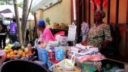 Nigerians Feel Bite of Buhari Economic Policy