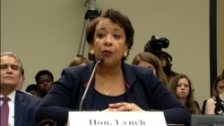 Loretta Lynch on Clinton Emails