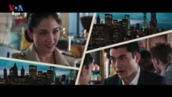 Hollywood Movies Reflecting Changes in How Asians are Portrayed