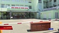 Việt Nam: Số ca nhiễm COVID tăng nhanh, nhiều người nguy kịch