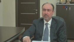 Zakir Nuriyev: Dövlət yəqin ki, problemli kredit məsələsində kömək edəcək
