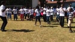 Kunanzwa Usuku Lwe World Play Day