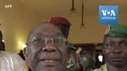 Retour de Michel Djotodia, ex-chef rebelle et éphémère président putschiste