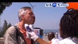 Manchetes Africanas 17 Agosto 2018: Ebola regressa ao Congo Democrático