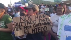 Nicaragua on Edge After Violent Protests, Pension Plan Reversal
