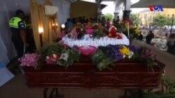 Guatemala'da Can Kaybı Artıyor