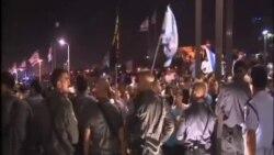 內塔尼亞胡稱以色列與巴勒斯坦恐怖主義'死戰到底'